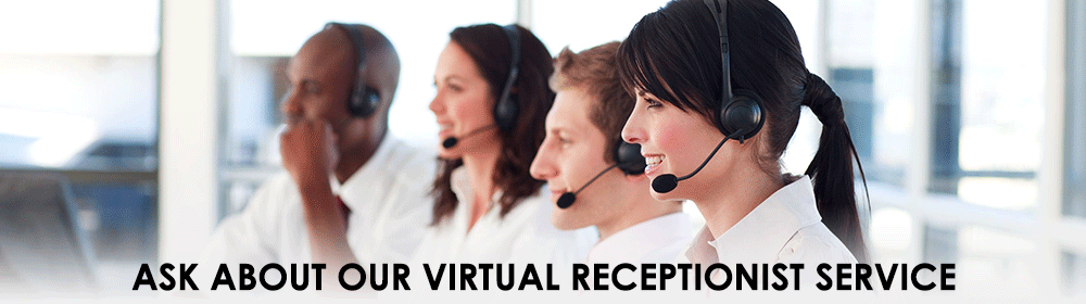 Medical Billing Virtual Receptionist Services